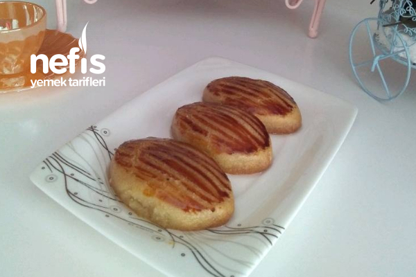 Pastane Şekerparesi Tarifi