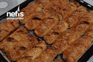Patlıcanlı Börek (Lezzeti Anlatılamaz) Tarifi