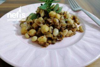 Tahıl Salatası Tarifi