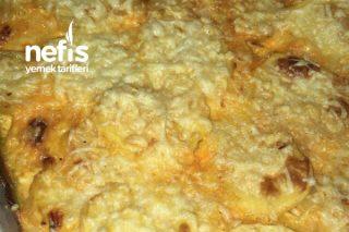 Nefis Patates Graten Tarifi