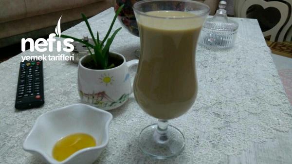 Yağ Yakan Efnanlı Egzotik Kahve