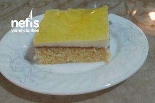 Limonlu Fresh Pasta Tarifi