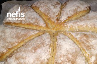 Mayalı Tam Buğday Ekmeği Tarifi