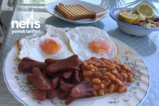 English Breakfast Tarifi