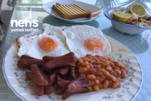 English Breakfast Tarifi