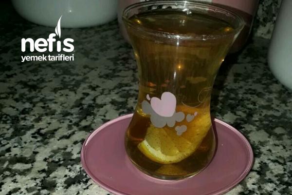 İçtikce İçiren Çay Tarifi