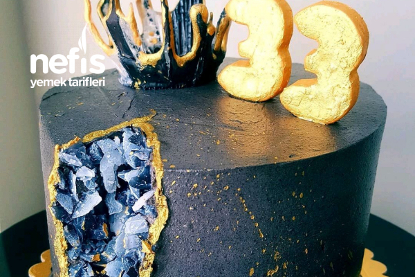 Mücevher Pasta Tarifi