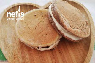 Süt Burger (+12 Ay) Tarifi
