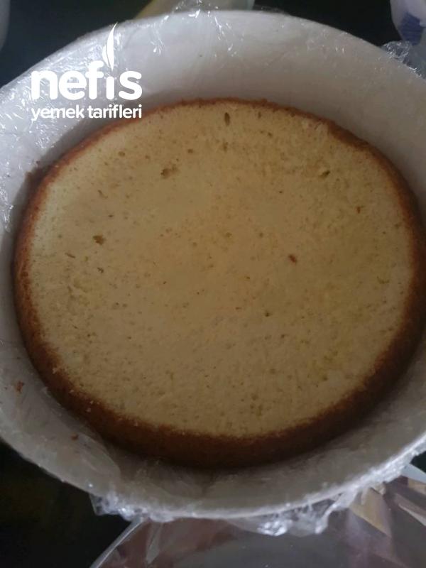 Tümsek Pasta