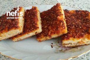 Biberli Ekmek (Dayanılmaz Lezzet) Tarifi