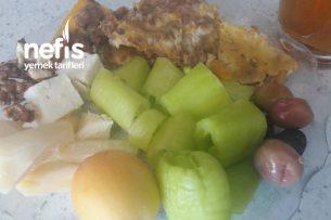 Karatay Kahvaltı Tarifi