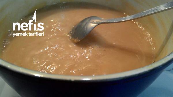 Süt Reçeli  ( Kek Ve Kurabiyeler İçin )
