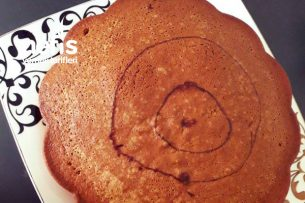 Tarçınlı Sünger Kek Tarifi