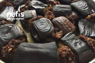 Patlıcan Kebabı ( Antep Usulü) Tarifi
