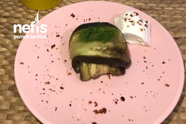 Peynirli Doyurucu Sağlıklı İslim Kebabı Tarifi