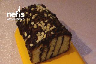 Çikolatalı Kontes Kek Tarifi