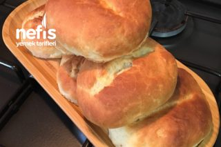 Ev Yapımı Ekmek Tarifi