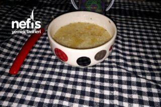 Balkabağı Çorbası  (+8 Ay) Tarifi