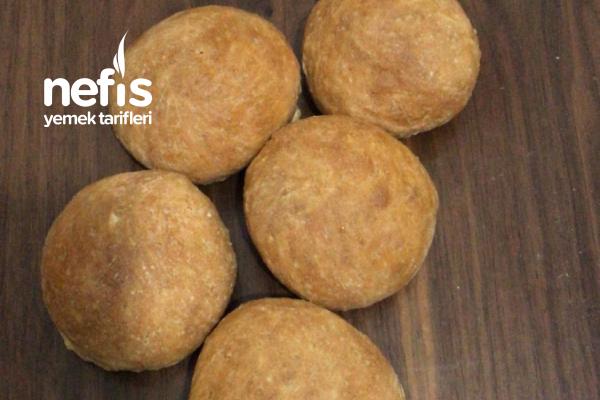 Bebek Ekmeği  6 Ay Tarifi