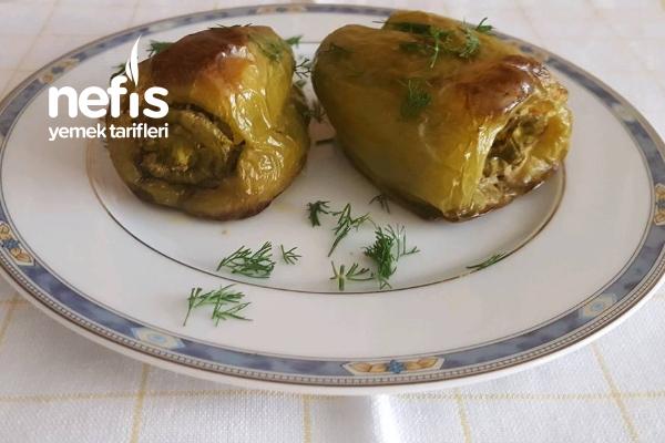 Biber Kebabı (Antalya Elmalı Yöresi) Tatmaya Değer Bir Lezzet Tarifi