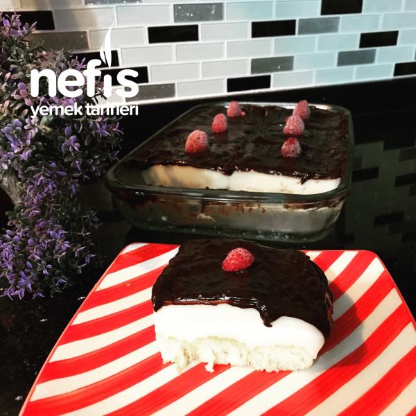 Çikolatalı Kedidili Pasta(şipşak Pastam)