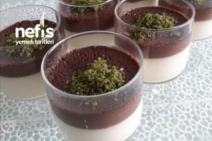 Çikolatalı Tavuk Göğsü (2) Tarifi