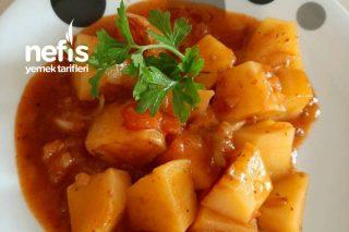 Harika Baharatlı Patates Sote (Mutlaka Deneyin) Tarifi