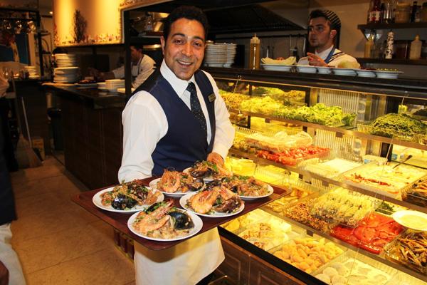 kipos balık ayvalık cunda mutfağı