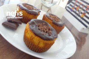 Muffin Cheesecake Tarifi
