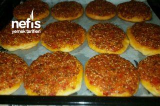 Biberli Ekmek (Pamuk Gibi Yumuşacık) Tarifi