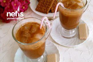 Buzlu Türk Kahvesi Bayılacaksınız Tarifi