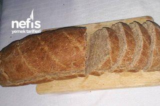Ekşi Mayalı Kepek Ekmeği Tarifi