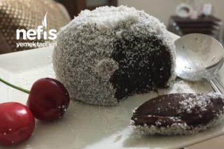 Kakaolu Fincan Tatlısı Tarifi