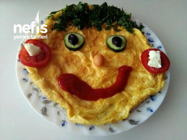 Omlet Adam