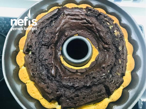 Bronş Dokusunda Madlen Kek