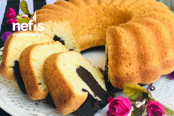 Browni Dokusunda Madlen Kek