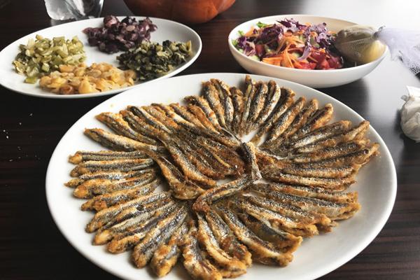 şoray balık lokantası