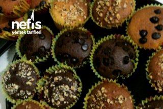 Nefis Topkek (Muffin) Tarifi