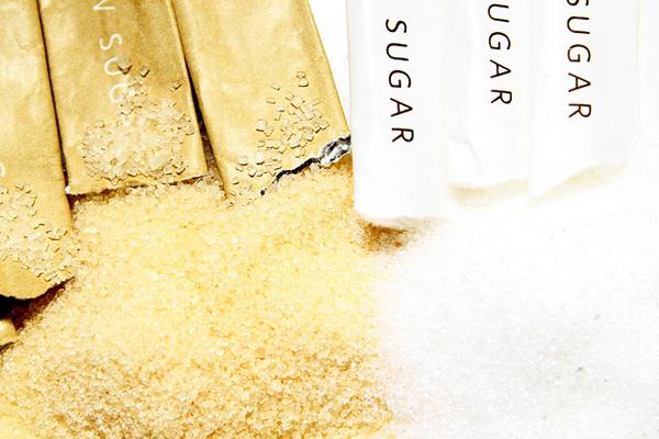 şeker kamışı şekeri