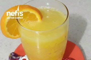 5 Kg Konsantre Saray Limonatası Tarifi