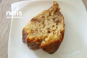 Çikolata Aşkına Limonlu Kek (videolu) Tarifi