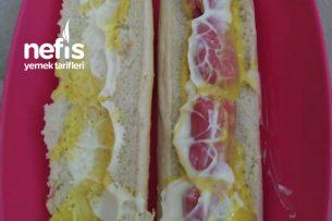 Ikea Hotdog Tarifi