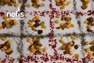 Tepside Yoğurtlu Patates Salatası Tarifi