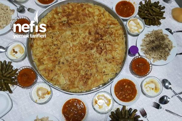 Yöresel Konya Mutfağı Tarifi