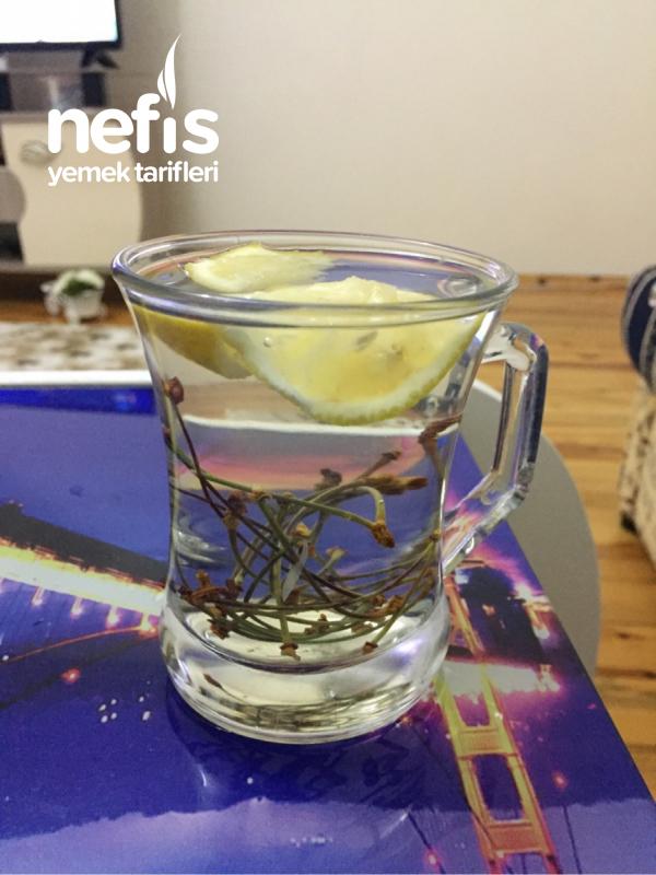 Zayıflama Çayı Kiraz Sapı ( Ödem Atar)