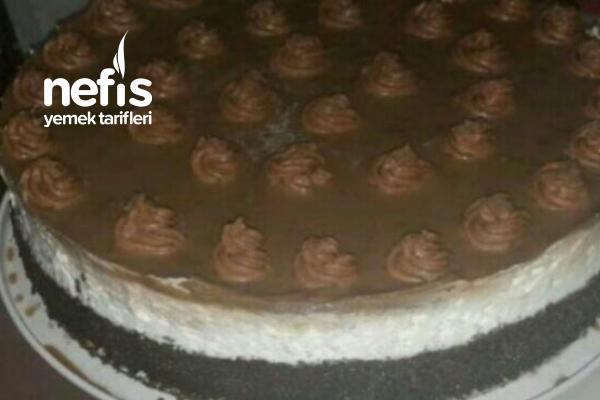 Çikolata Adası Tarifi