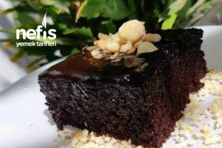 Islak Kek (Önemli Detaylarımla Kek Yapmanın Sırrını Veriyorum) Tarifi