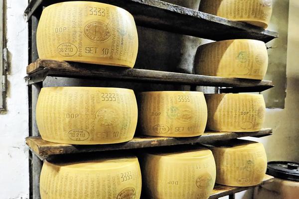 parmesan peyniri nerede satılır