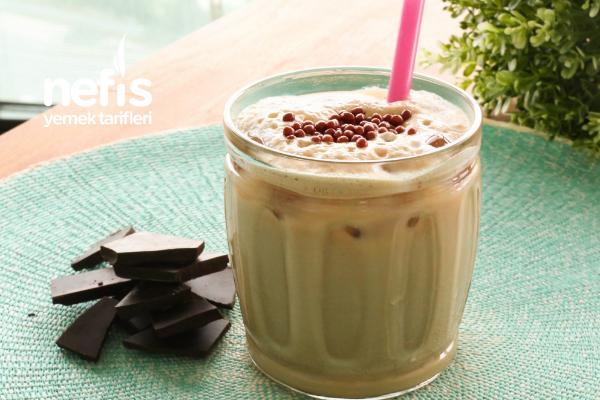 Müdavimi Olacağınız Soğuk Kahve Tarifi (videolu)