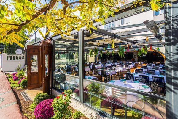 Ankara'da Gidebileceğiniz En İyi 15 Meyhane Tarifi